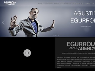 Egurrola Dance Agency