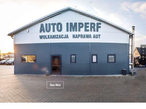 AutoImperf.pl - opony Ełk
