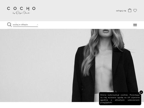 Cocho - Spódnice