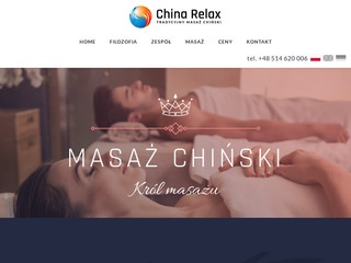 China-Relax.pl