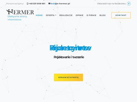 Tworzenie stron www wałcz
