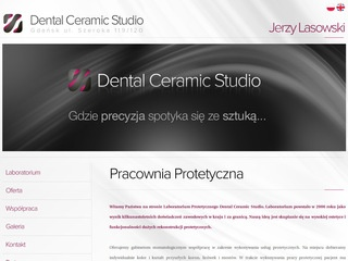 Dental Ceramic Studio Protetyk