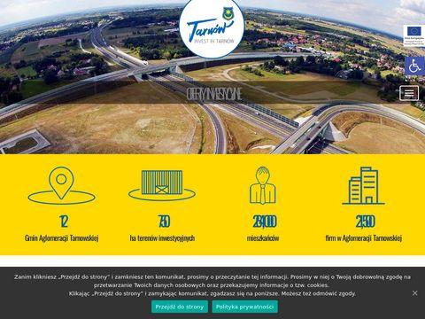 Tereny Tarnów