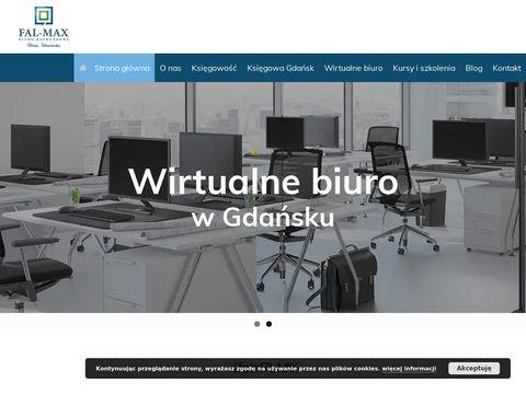 Biuro rachunkowe Gdańsk-Chełm, księgowość Gdańsk Trójmiasto