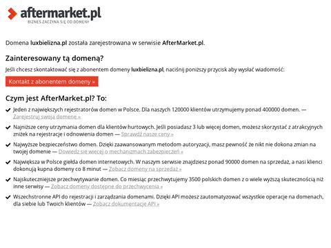 Firmowy Sklep Triumph Luxbielizna.pl