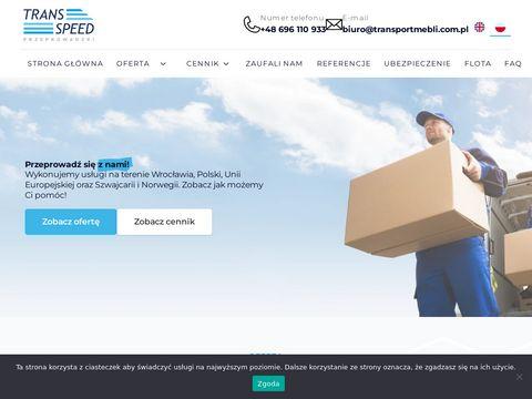 Przeprowadzka Wrocław