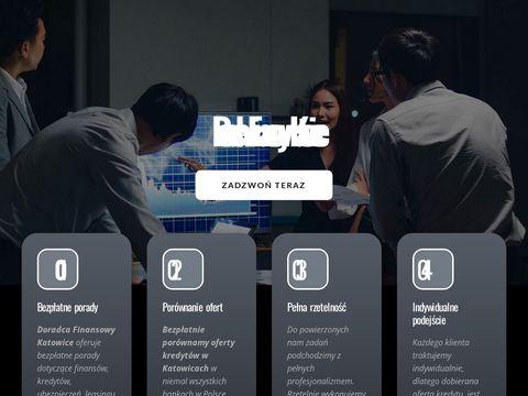 Silesia Finansuje
