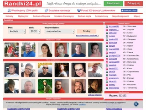Randki w Polsce