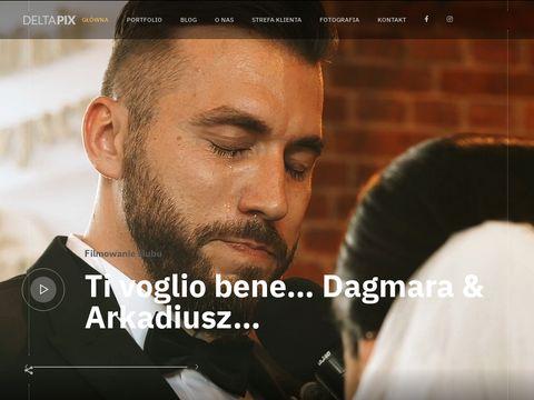 DELTAPIX:: filmowanie Zamość