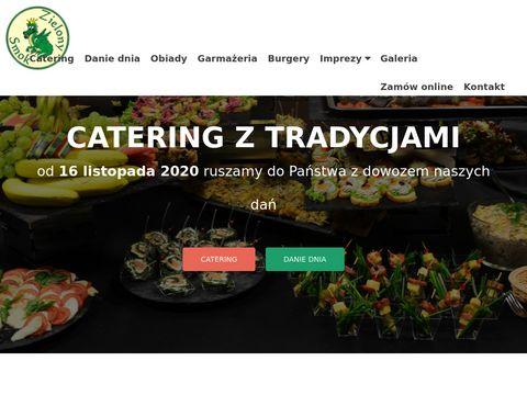 Katering, Jedzenie, Jedzenie Na Telefon Kraków