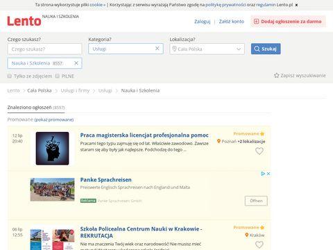 Open Conexus - Australia praca