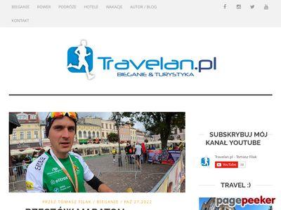 Turystyczny blog