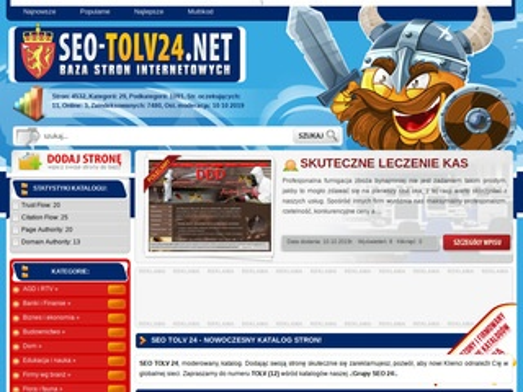 SEO TOLV 24