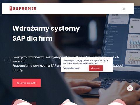 System SAP: oprogramowanie dla firm i system ERP