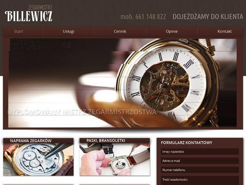 Zegarmistrz Wrocław