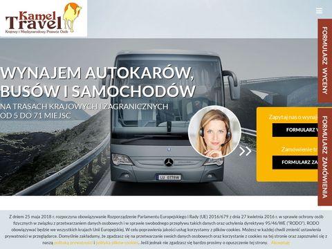 Wynajem busów Lublin