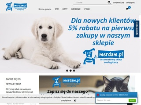 Sklep Merdam.pl