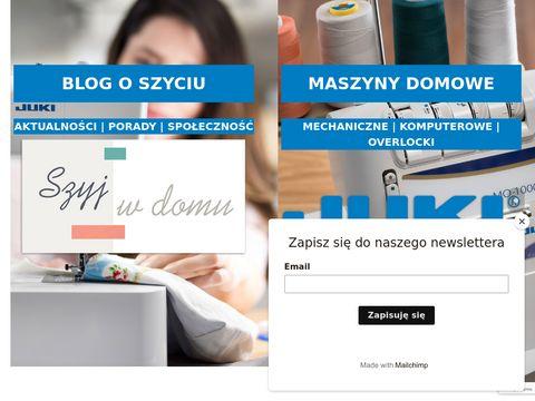 Impall - maszynydomowe.com.pl