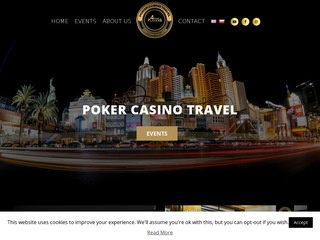 Free poker travel - pokercasinotravel.com