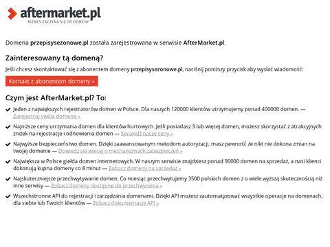 Przepisy Sezonowe – Blog Kulinarny