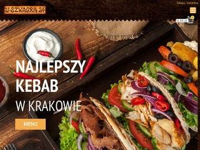 Kebab U Szwagra