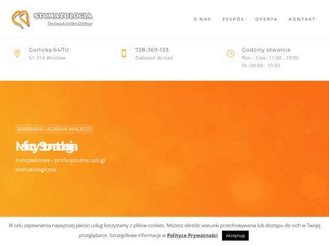 Maliccy-Stomatologia.pl
