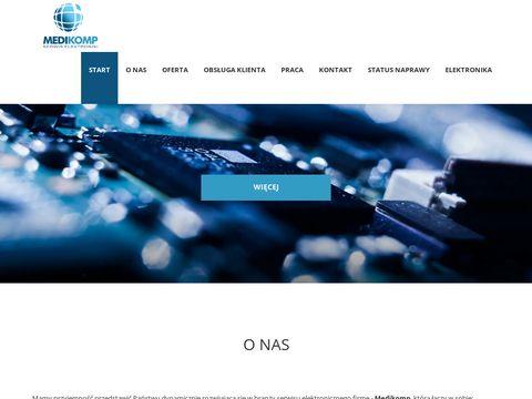 Serwis komputerowy bielsko
