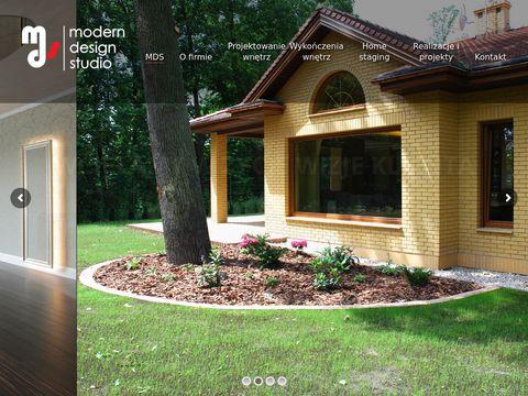 Aranżacja wnętrz Łódź