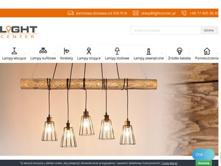 Kinkiety LED - LightCenter.pl
