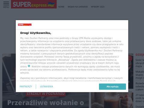 Glamki.pl – Kobieca przestrzeń.