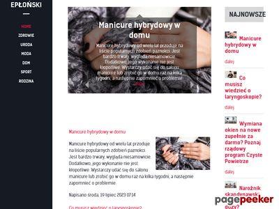 Ogłoszenia Płońsk