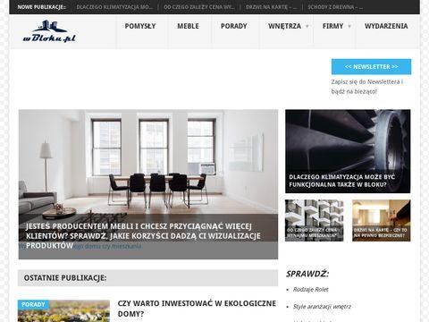 Portal WBloku.pl
