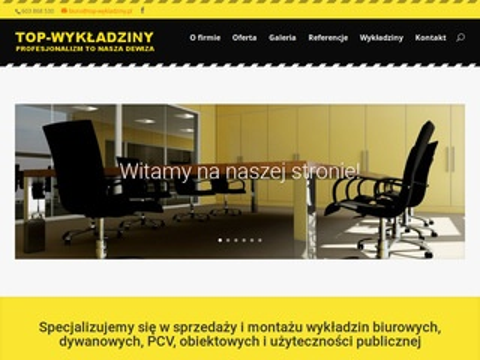 Top-Wykładziny Warszawa
