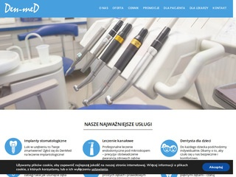 stomatologiadenmed.pl