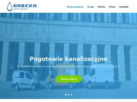 Monitoring kanalizacji Śląsk