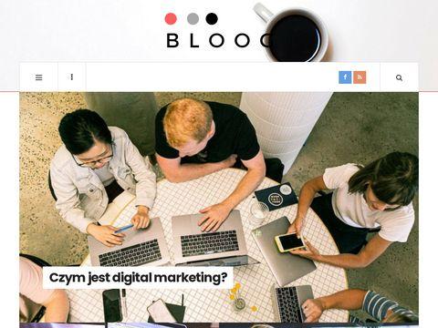 Ogólnotematyczny Bloog.pl