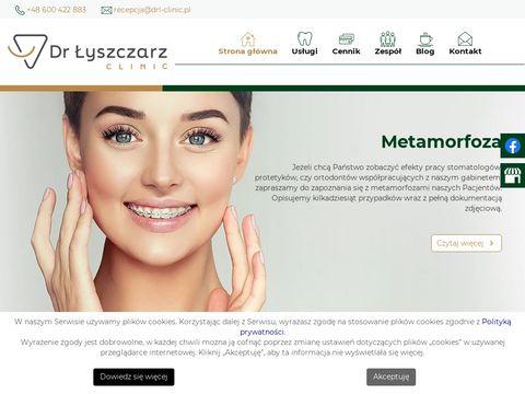 Dentysta Krowodrza
