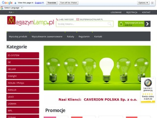 Magazynlamp.pl