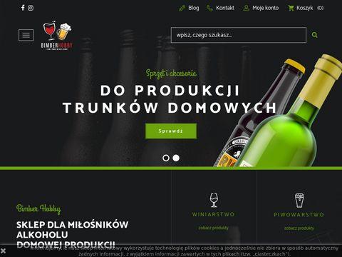 fermentator - bimberhobby.pl