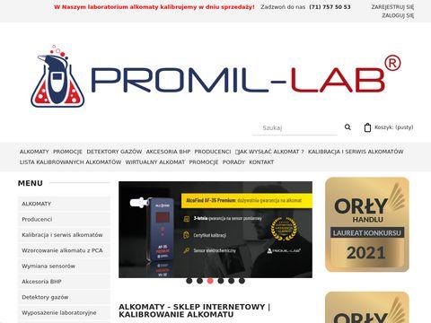 Promil Lab