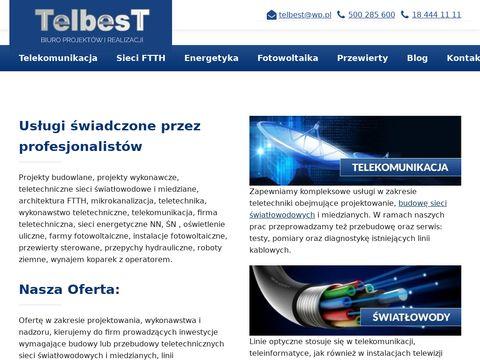 kret przecisk - telbest.pl