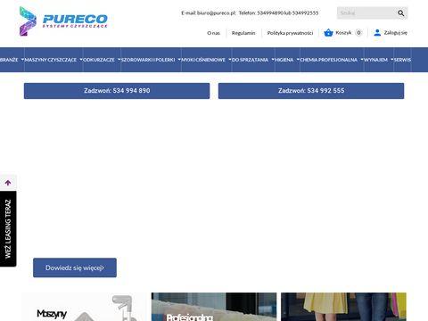Pureco.pl