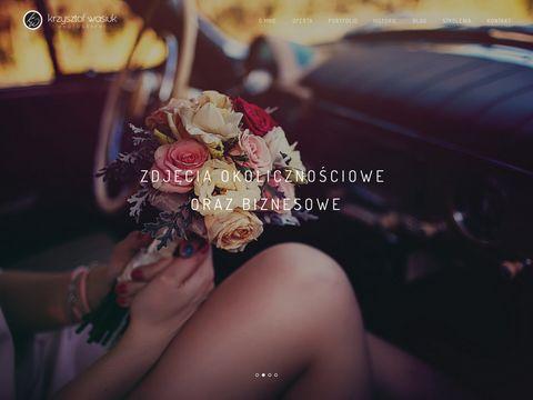 Wasiuk FOTO profesjonalne zdjęcia ślubne warszawa