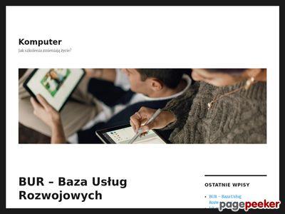 Darmowy katalog stron internetowych AkademiaMaturalna