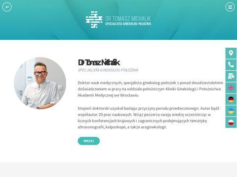 Badanie prenatalne we Wrocławiu