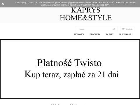 Home & Style Grażyna Haczek
