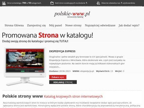 Polskie-www