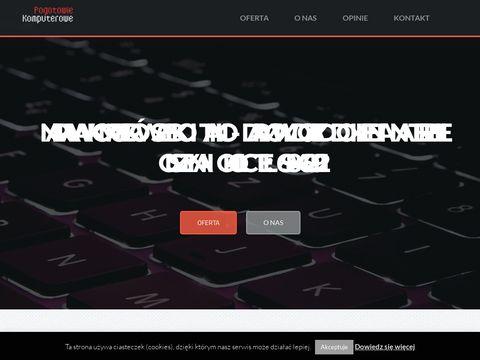 Informatyk Olsztyn