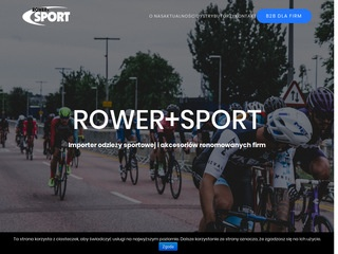 Rowersport