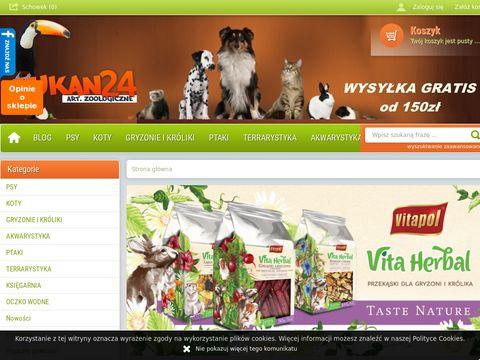 Tukan24.pl - Korzeń mangrowca.